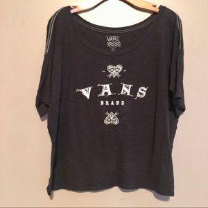 Vans Brand Hearts Super Soft Thin Shirt